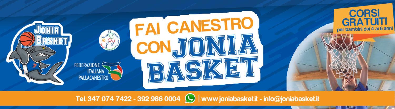 Jonia Basket